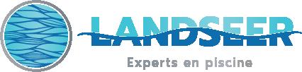 Piscines Landseer Logo